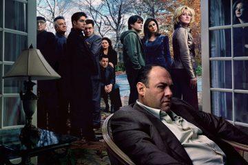 Επιστρέφει το «Sopranos» με prequel ταινία
