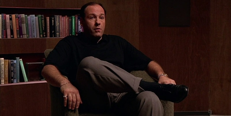 The-Sopranos-Season-1