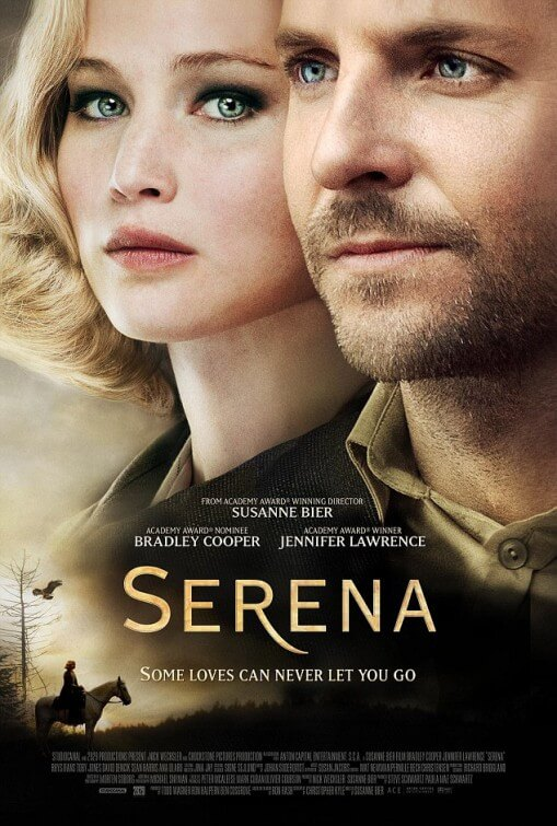 Serena poster