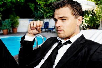 Ο DiCaprio πρωταγωνιστής της νέας ταινίας του Tarantino