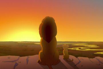 Lion King, στοίχειωσες την παιδική μου ψυχή