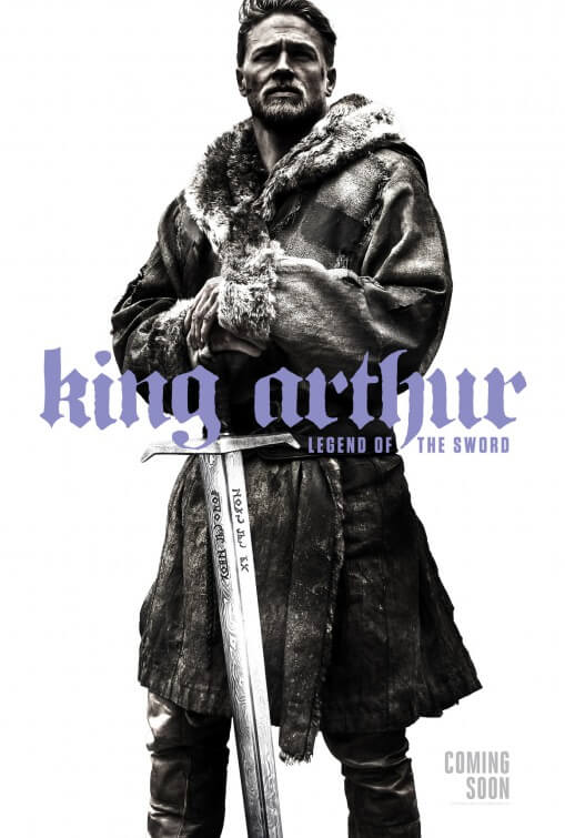 King Arthur: Legend of the Sword κριτικη