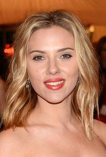 φιλμογραφία Scarlett Johansson