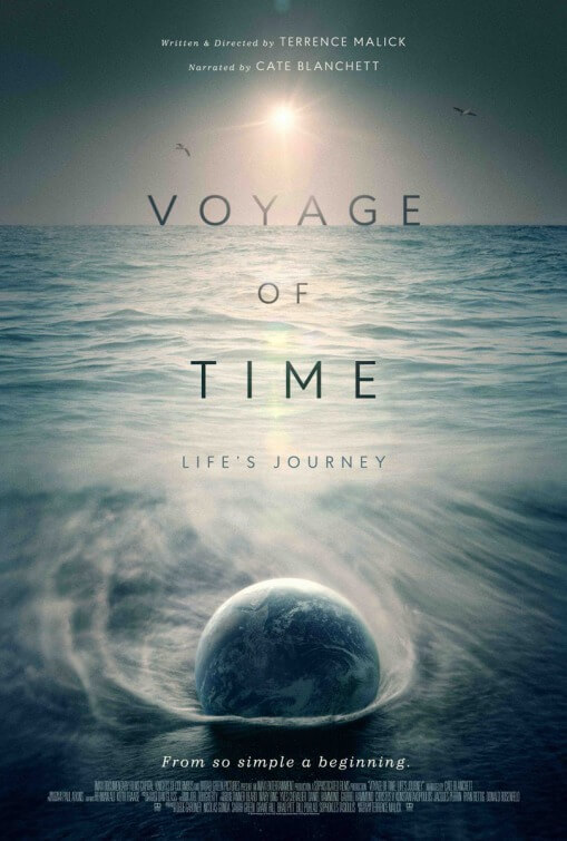 Voyage of Time: Life's Journey κριτικη