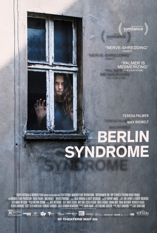 Berlin Syndrome κριτικη