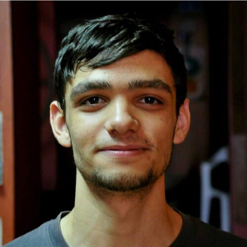 Δημήτρης Μπαμπούλης