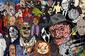 14 ταινίες τρόμου που απαγορεύτηκαν! (Μέρος Α)