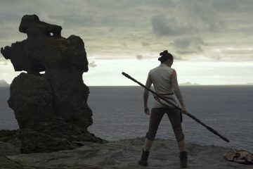 Η πιο διχαστική ταινία Star Wars