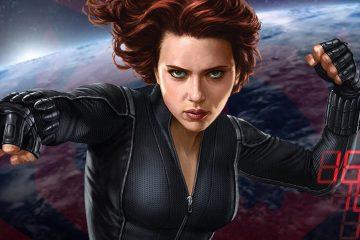 Έρχεται προσεχώς ταινία για την Black Widow
