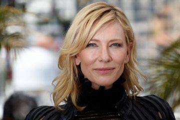 Η Cate Blanchett έγινε η νέα πρόεδρος του 71ου Φεστιβάλ Καννών