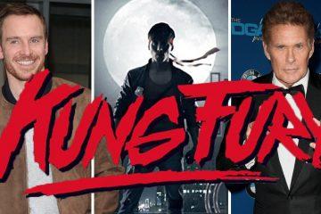 Ο Michael Fassbender πρωταγωνιστής στο sequel του Kung Fury
