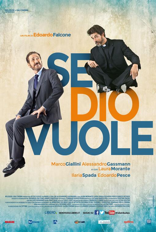 Se Dio Vuole (God Willing) poster