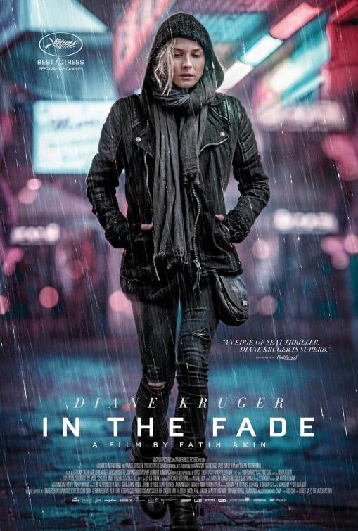 In the Fade (Aus dem Nichts) poster