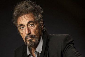 Και ο Al Pacino στο Once Upon a Time in Hollywood του Tarantino
