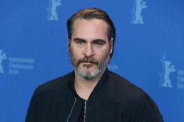Ο Joaquin Phoenix είναι επίσημα ο νέος Joker