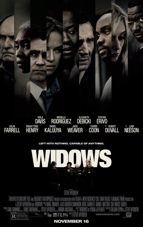 Widows κριτικη