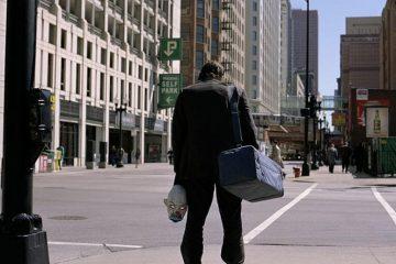 Όταν ο Christopher Nolan μας γυρνάει την πλάτη