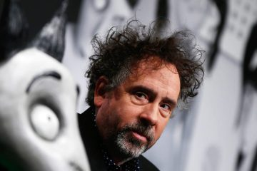 Tim Burton: Η Πρώτη Εικοσαετία