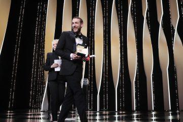 Ο πρώτος Ελληνας σκηνοθέτης που κερδίζει το Χρυσό Φοίνικα για ταινία Μικρού Μήκους