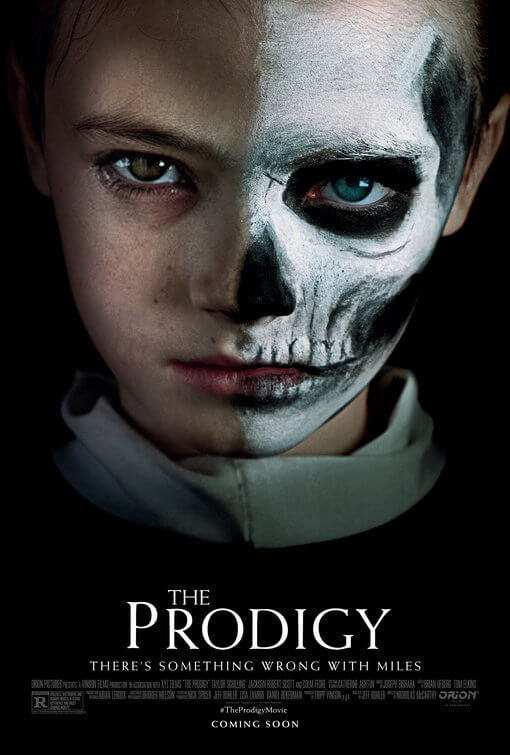 The Prodigy κριτικη