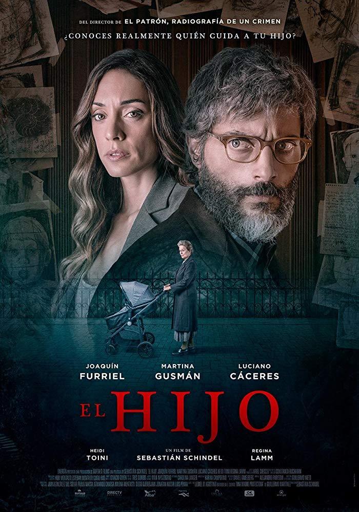 El Hijo (The Son) poster