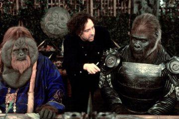 Tim Burton: Η Πρώτη Εικοσαετία (Μέρος Β)
