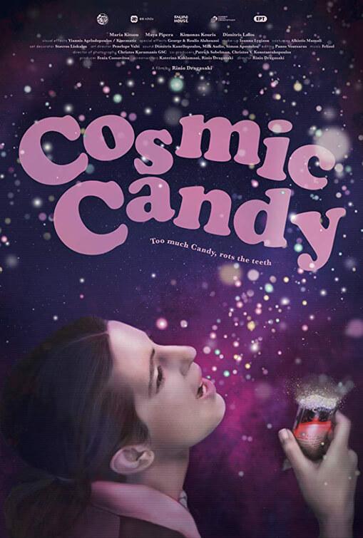 Cosmic Candy κριτικη