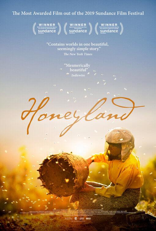 Honeyland κριτικη